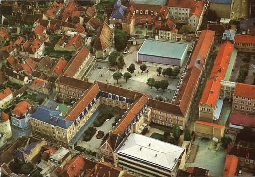Lycée Années 1970